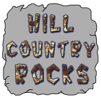 Logo for Hill Country Rocks