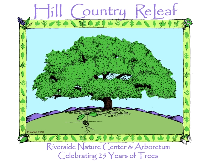 Tree Banner Years