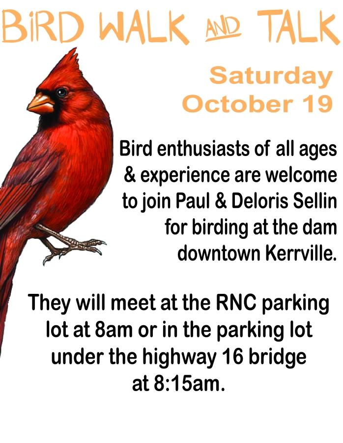 October Bird Walk & Talk-01